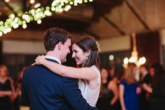 hickory street annex wedding dj