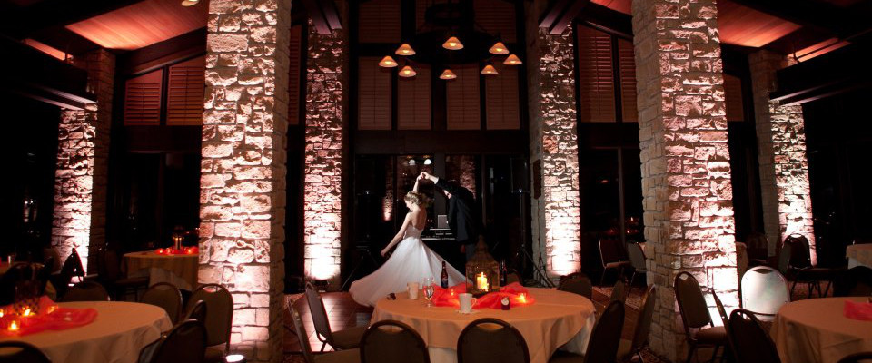 stonebridge ranch country club lighting